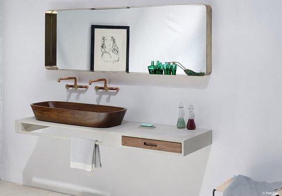 Badezimmer und Wellness - Schreinerei Hemmer aus Walzbachtal